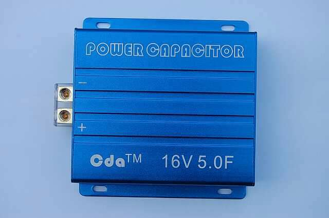 PowerCapacitor